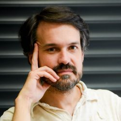 Portrait de Jean-Bernard HUET, formateur au développement logiciel