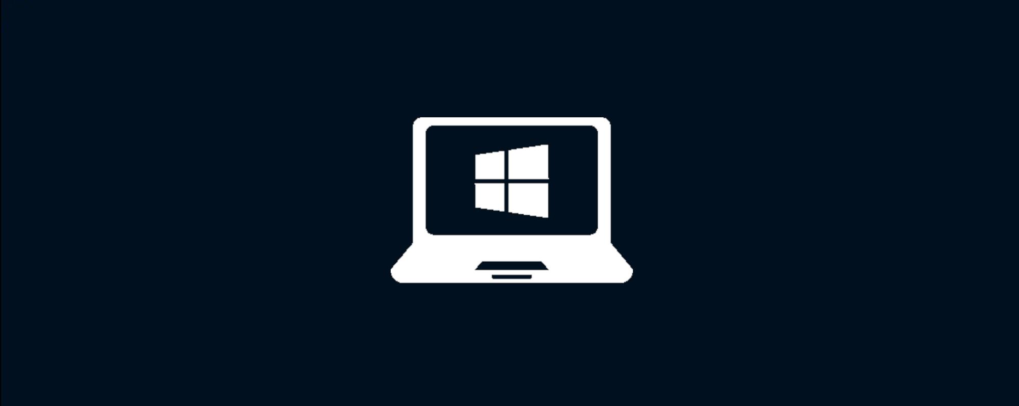 Prise en main d'un ordinateur sous Windows 10